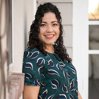Magda Rodriguez, Psy.D.