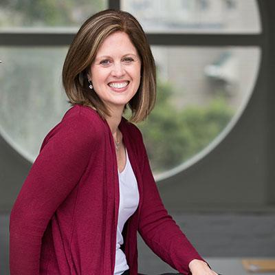 Theresa Shank, Ph.D.